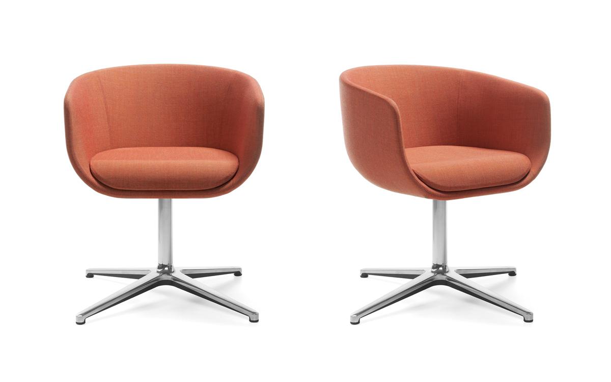 Fotele Nu Fotel Do Poczekalni Kubełkowy Fotel Do Biura